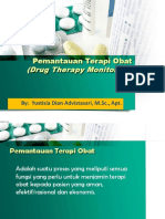 4. Drug Therapy Monitoring