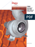 Brochure-Flowserve-FRBH-Worthington®-Heavy-Duty-Paper-Stock-and-Process-Pump