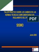 SISMO-1