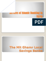 Banks in Egypt (1)
