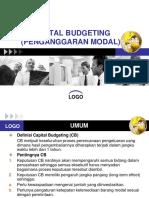 Capital Budgeting-1