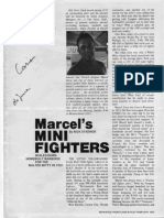 1972-02 Marcel Mini-Fighters