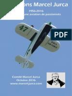 2016 Les Avions Marcel Jurca