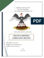 Granulometria Ag