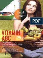 Kürti Gábor - Vitamin ABC.pdf