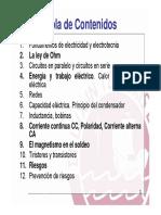 Tema 03 - Conceptos Básicos de Electrotecnia