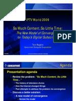 Iptv World 2009