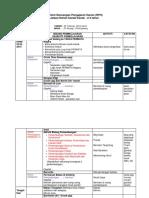 4.Rancangan Pengajaran Harian Permata