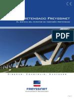 PRETENSADO FREYSSINET