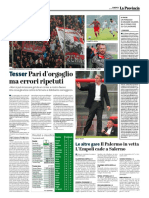 La Provincia Di Cremona 29-10-2017 - Le Interviste