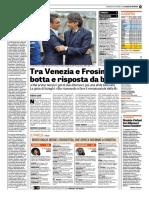 La Gazzetta dello Sport 29-10-2017 - Serie B - Pag.1