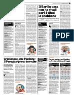 La Gazzetta dello Sport 29-10-2017 - Serie B - Pag.3