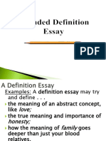 1 ExtendedDefinitionEssayFinal Lt330h (3) Copy