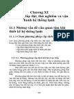 Chuong 11 -Thiet ke, lap dat, thu nghiem va van hanh he thong lanh van hanh he thong lanh.pdf