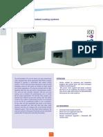 Dehumidifier FH GH