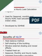 HLCP Presentation Site Update