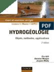 Hydrogéologie 2eme edition.pdf