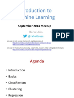 introductiontomachinelearning-140907065636-phpapp01