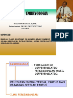 Embryologia,Rev.2010