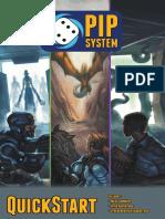 Pip System QuickStart