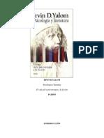 Yalom, I - Psicología y Literatura.pdf