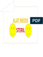 Gambar Alat Medis Steril