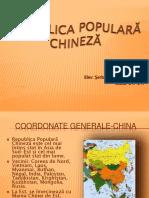 China Ioana