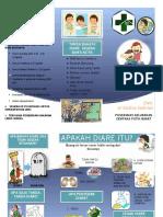 Pamflet Diare Muthia PDF 3