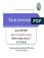 Bus de Communication