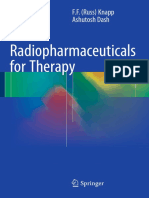 Radiopharmaceuticas for therapy