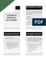 Tecnologías de La Información_slides