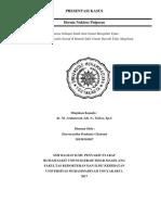161465_Presus - Hernia Nucleus Pulposus (Dr.ardiansyah a.N.,M.kes, Sp.S)