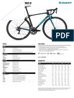 Giant Bicycles Bike 357