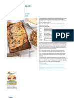 Grocery Gateway Recipe Collection