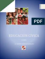 Modulo - i Nivel - Educación Cívica