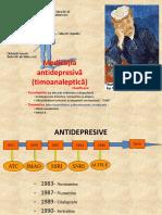 Curs 5 -Partea 1 -Medicatia Antidepresiva-Miorelax
