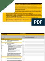 Self Assessment Checklist Eng