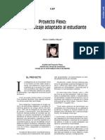 Proyecto Flexo