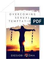 Overcoming Sexual Temptations