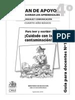 Lenguaje 4º Profesor Cuaderno 1.pdf