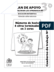 Matematica 3º Alumno Cuaderno 1