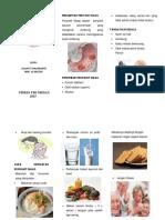 Leaflet Gastritis Lansia