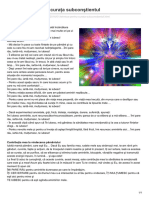 TEHNICĂ Pentru a curaţa subconştientul.pdf