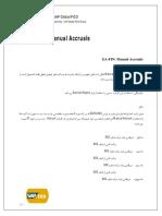 FI-Accrual Manual 01