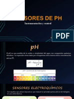Sensores de PH Completo