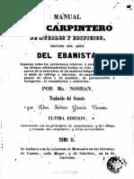 Manual_del_Carpintero y Del Evanista
