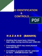 Pengenalan Bahaya Dan Risiko Pak Djum