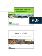 1 Prof. Charanjit S. Shah-Redefining Indian Smart and Sustainable Cities