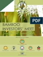 Bamboo Investors Meet