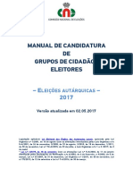 Al2017 Manual Candidatura Gce